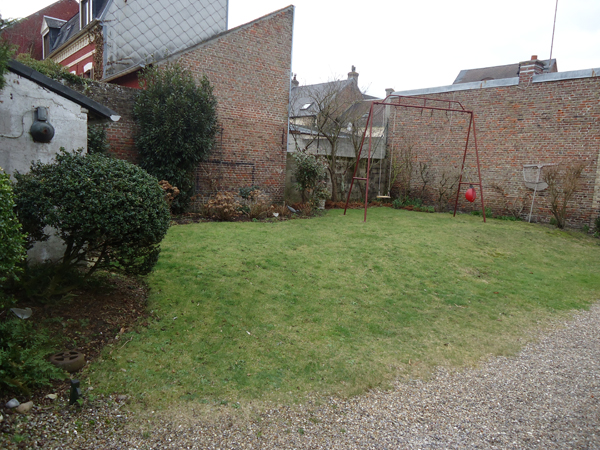 La pommeraie jolie maison picarde en baie de somme for Du jardin a l assiette mauves